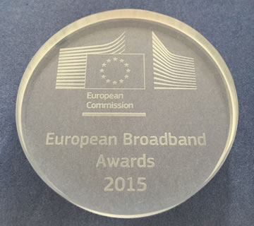 pic european broadband award